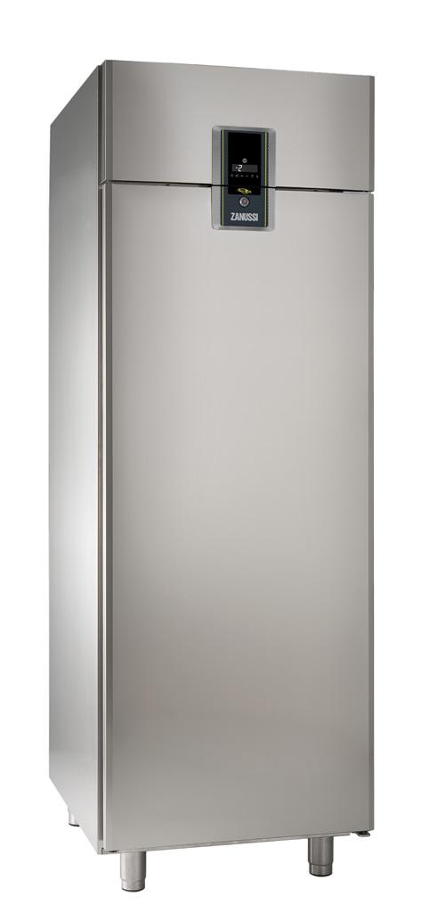 Kylskåp NPT Active HP 670 liter