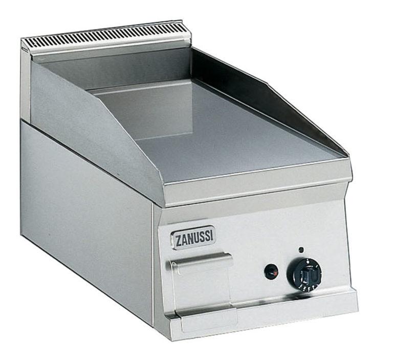 Stekhäll Snack 600, gas bänkmodell, 1/2 modul