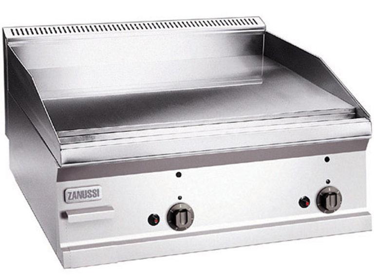 Stekhäll Snack 600, gas bänkmodell, 1 modul