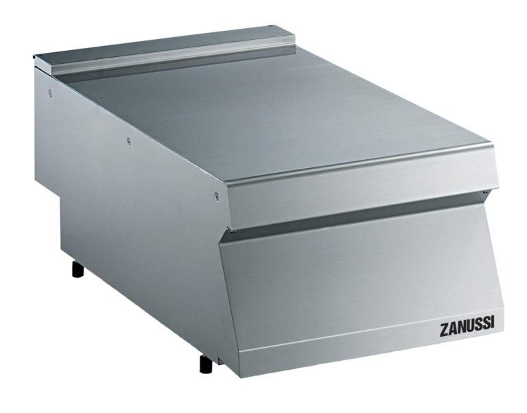 Avställningsenhet EVO700, bänkmodell, 400 mm