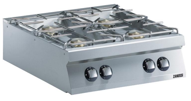 Gasspis EVO900, bänkmodell 800 mm