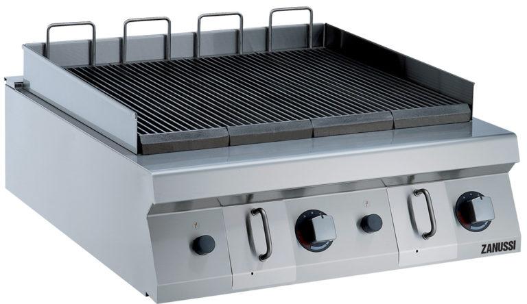 Gasgrill EVO900, HP bänkmodell, 800 mm