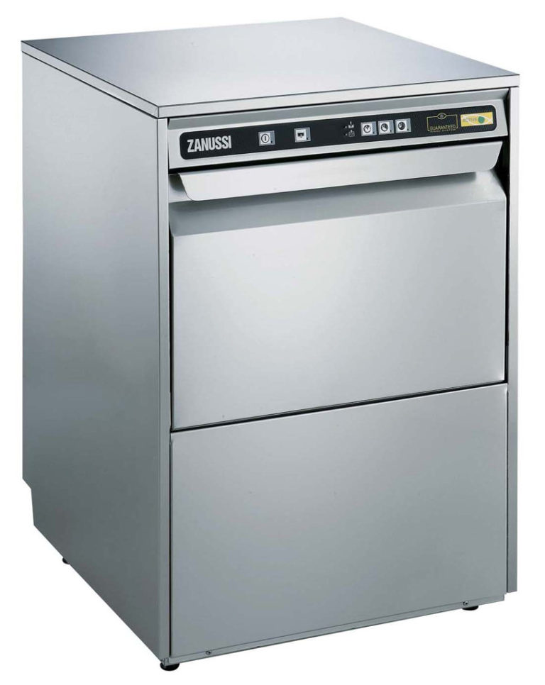 Undercounter dishwasher LS6 3-phase
