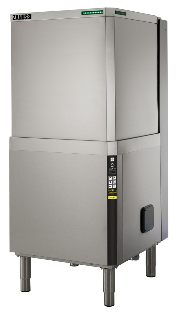 Hood typr dishwasher LS14 with automatic hood