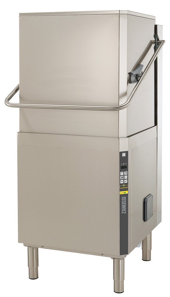 Hood type dishwasher LS9