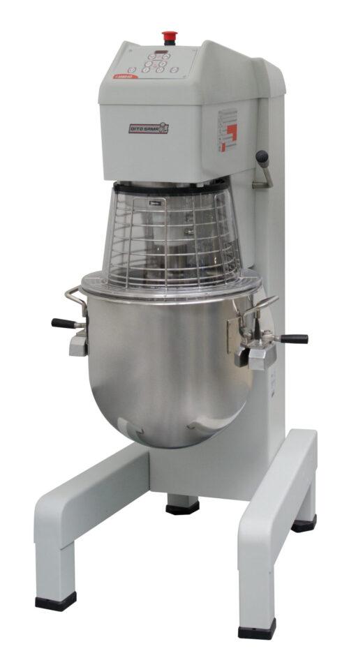 MBE40, 40 liter visp- och blandningsmaskin