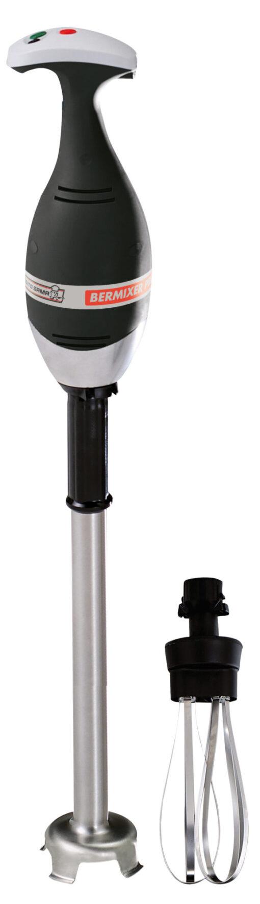 Beermixer pro turbo combi 750W, stav 653 mm + förstärkt visp
