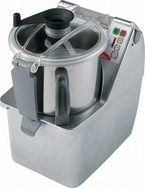 Food processor K55 variable speed
