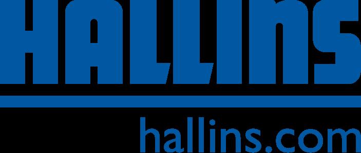 Hallins logo